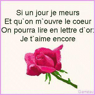 Poème Damitié
